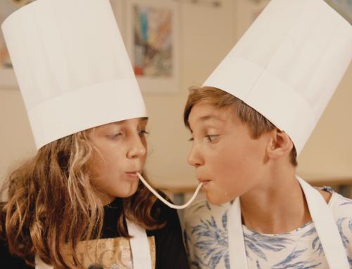 """Erstes offizielles Musikvideo """"Spaghetti Rock"""" veröffentlicht"""